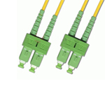 SC-SC Duplex Single Mode Patch Cords