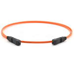 OM2 50/125 Multimode MPO Trunk Patch Cords