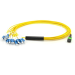 LC/SC/ST/FC MPO Fan-out Patch Cords