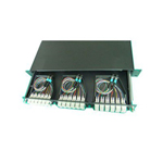MPO Fiber Optic Patch Panel
