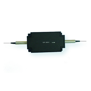 850nm Polarization Insensitive Isolator
